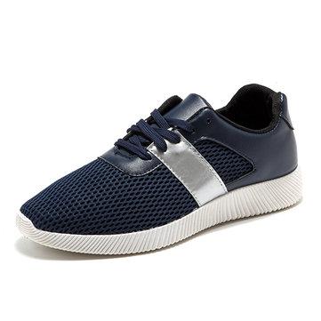 Hommes& Chaussures& de& sport& à& lacets à lacets
