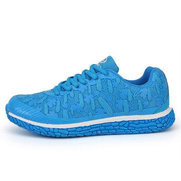 Women& Luminous& Shoes& Soft& et& baskets confortables