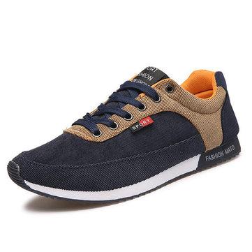 Chaussures& athlétiques& à& lacets