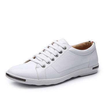 Chaussures& athlétiques& décontractées& pour& hommes& à grande taille