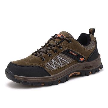 Taille nous 6.5-10men sportives alpinisme en plein air chaussures de course occasionnels chaussures de sport confortables