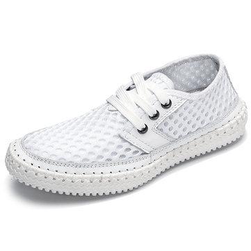 US Taille 5-11 respirant souple chaussures occasionnels pour les femmes