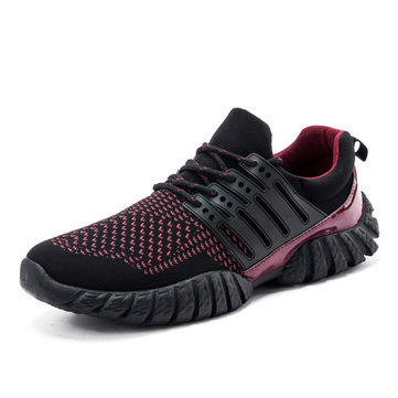 Hommes Running Training Chaussures de sport Outdoor Sport respirant Chaussures