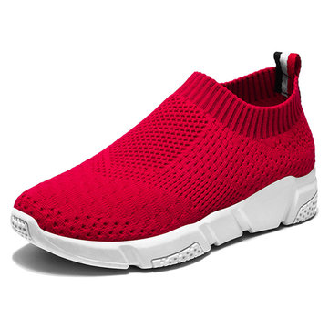 Chaussures& de& sport& Femmes& Running& Outdoor Shoes Athletic Casual Breathable Flats