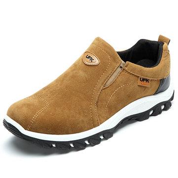 Chaussures Sportives Extérieures Randonnée Alpinisme Bout Rond