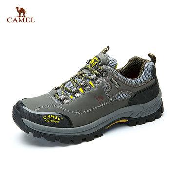 Chameau hommes chaussures athlétiques lacer sport de plein air randonnée chaussures de sport antidérapantes confortables