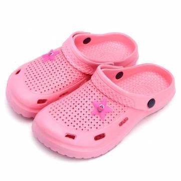 Enfants terrent chaussures chausson respirant chaussures sandale été