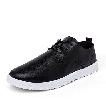 Hommes lacent respirants sneakers sportifs marche chaussures de sport de course