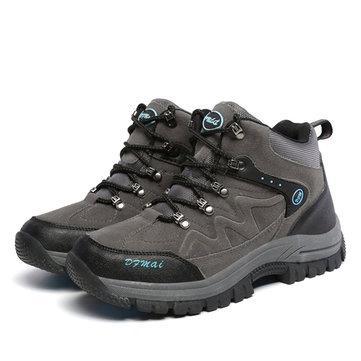 Dentelle course à l'extérieur des chaussures de sport jusqu'à plates unisexes grande taille chaussures de sport occasionnels