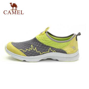 Chameau hommes chaussures de sport de plein air Randonnée Sport filet respirant confortable antidérapantes chaussures de sport
