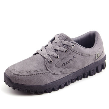 Chaussures unisexe sport running outdoor casual lacets