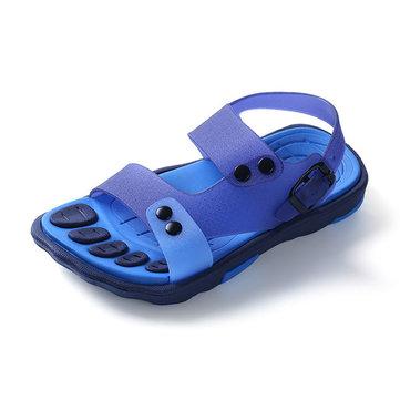 Garcons filles plage été sandales enfants antidérapantes pantoufles chaussures résistant à l'usure enfants